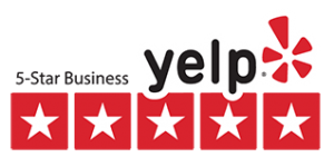 Franchise Filming has a 5-star review on Yelp