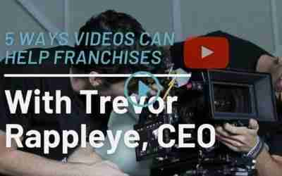 5 Reasons All Franchise Brokers Should Have Promotional Video
