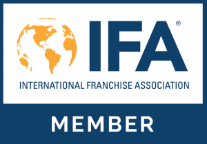 International Franchise Association member - Franchise Filming