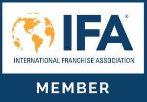 International Franchise Association member - Franchise Filming