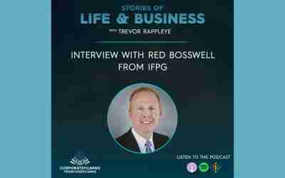 FranchiseFilming Podcast Episode 2 Featuring Red Boswell